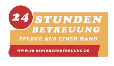 sb-seniorenbetreuung.de 24 Stunden